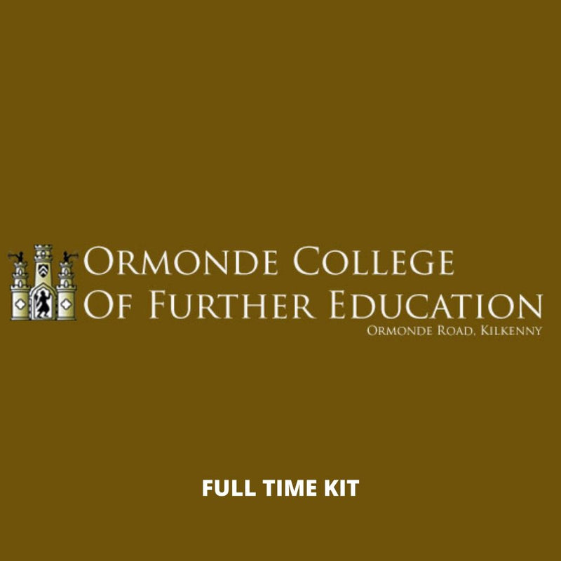 OCFE | Full Time Makeup Kit Ormonde College
