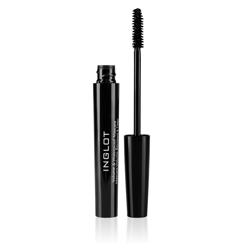 Volume & Waterproof Mascara