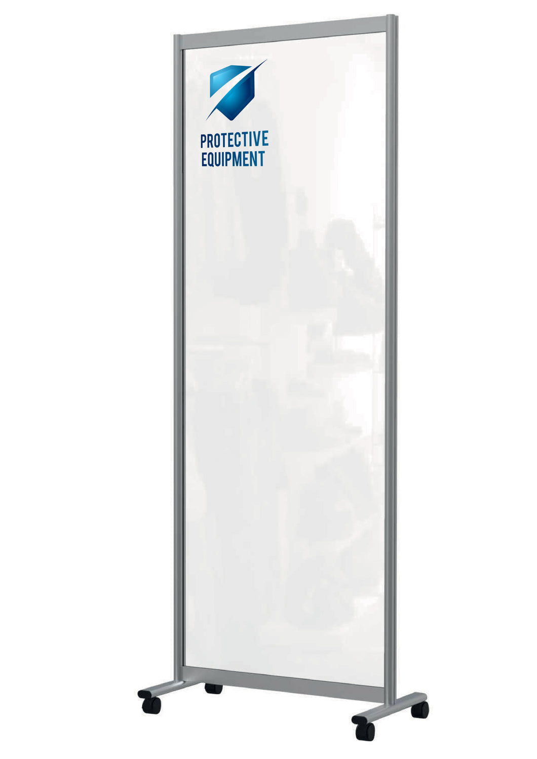 Mobile Clear Screen Divider