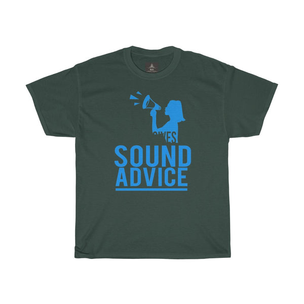 sound-advice-printed-tshirt-round-neck