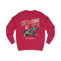 Men's Sweatshirt Gran Prix Automobile Racing - BnG Wear