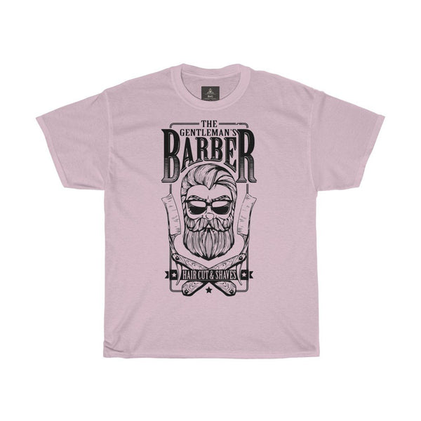 Barber | Printed Tshirt round neck - BnG Wear