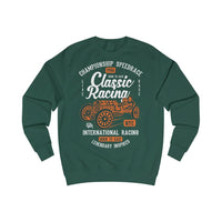 Men's Sweatshirt Classic Racing International Racing - BnG Wear