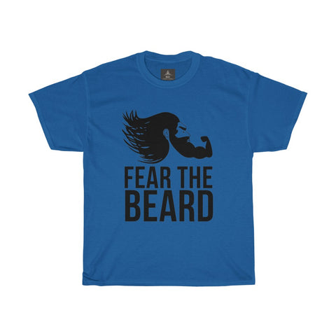 fear-the-beard-printed-tshirt-round-neck