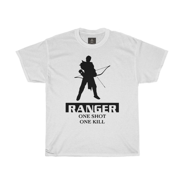 ranger-one-shot-one-kill-printed-tshirt-round-neck