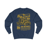 Men's Sweatshirt Big Truck 1994 - BnG Wear