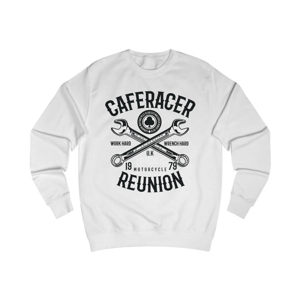 Men's Sweatshirt Cafe Racer Reunion - BnG Wear