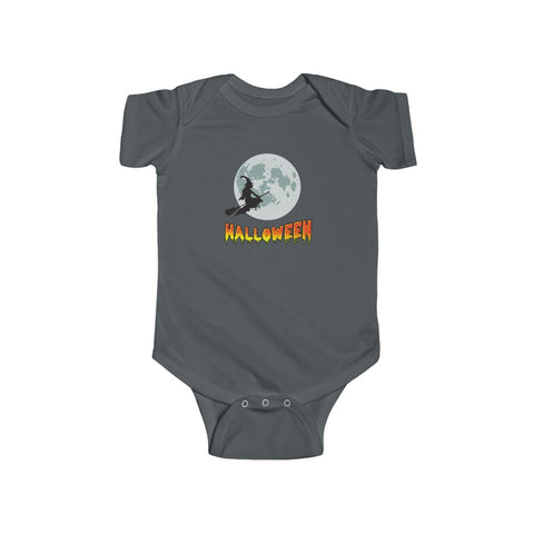 Halloween Infant Fine Jersey Bodysuit
