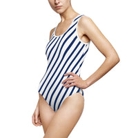 Women's Premium One-Piece Swimsuit - BnG Wear