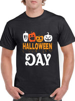 Halloween Day Classic Unisex T-SHIRT