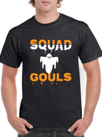 Squad Ghouls Halloween Ghost Classic Unisex T-SHIRT
