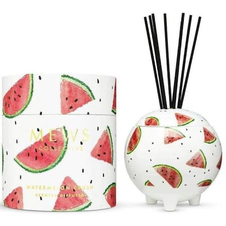MEWS - WATERMELON CRUSH LARGE DIFFUSER 350ml