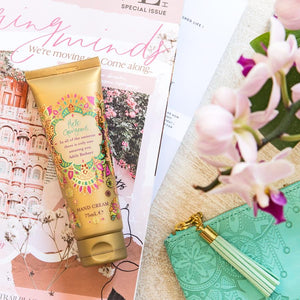 Intrinsic - Hello Gorgeous Hand Cream