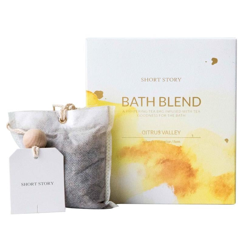 Bath Blend - Citrus Forest