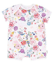 Load image into Gallery viewer, TOSHI - SHORT SLEEVE ONESIE
