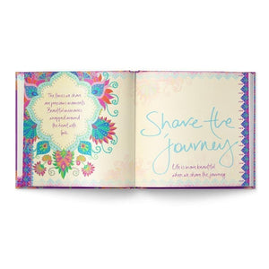 Friendship Quote Book