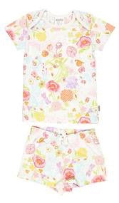TOSHI - SHORT SLEEVE PYJAMAS