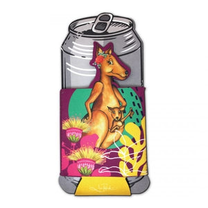 Can Cooler Kanga