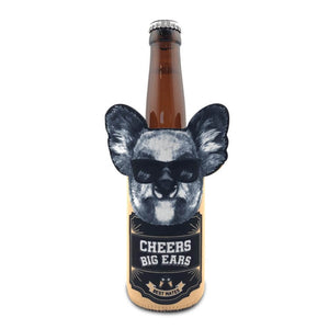 STUBBIE COOLERS - CHEERS BIG EARS