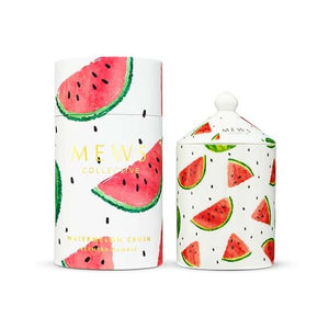 WATERMELON CRUSH LARGE CANDLE 320G