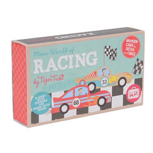 Mini World of Racing
