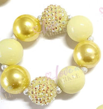 Load image into Gallery viewer, Bubblegum Bling – Bracelet