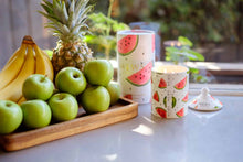 Load image into Gallery viewer, WATERMELON CRUSH LARGE CANDLE 320G