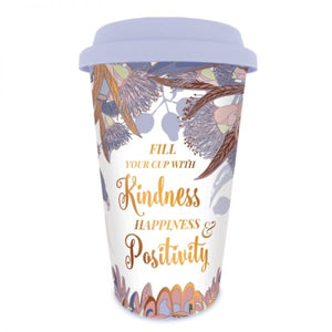 Kindness Travel Mug TM07