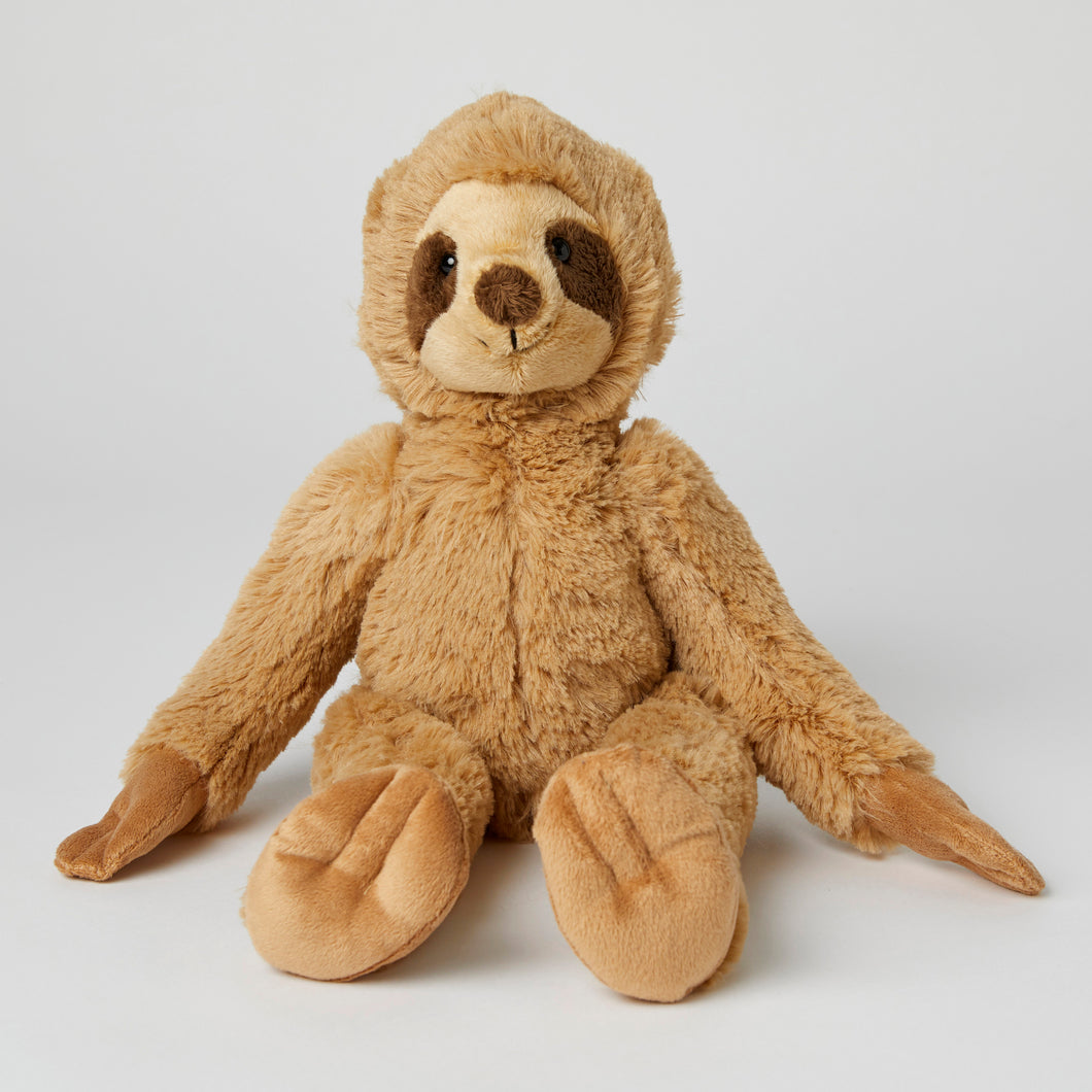 SOFT PLUSH SLOTH