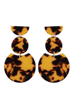 Load image into Gallery viewer, EB & IVE - BAROSSA TIER EARRING