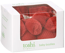 Load image into Gallery viewer, TOSHI - ORGANIC BOOTIES