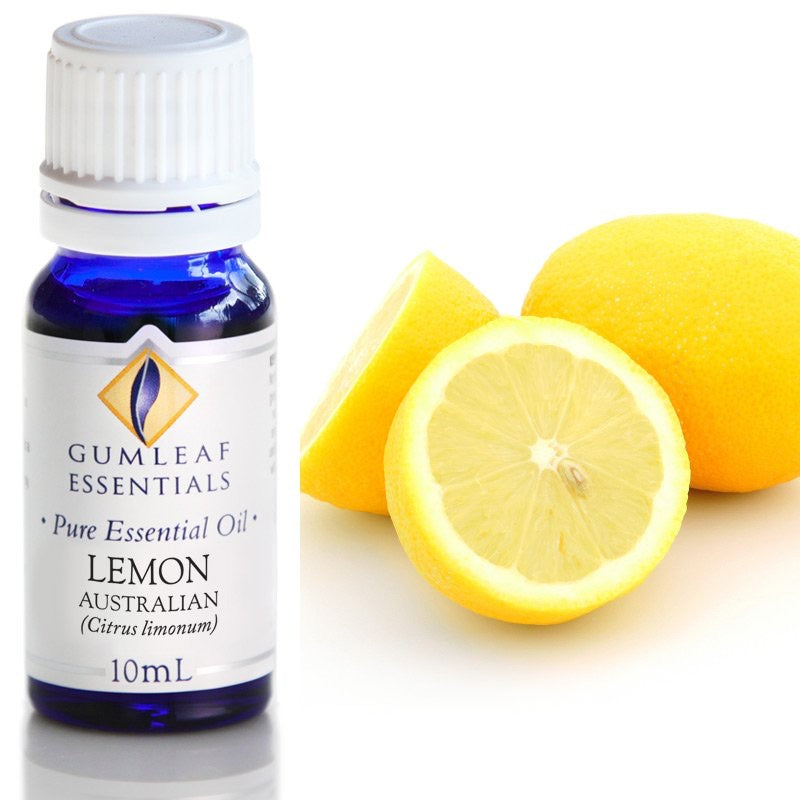 Lemon Australian Essential Oil