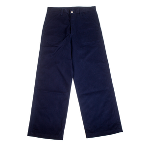 1930s HBT Classic Workwear Super Loose Pants
