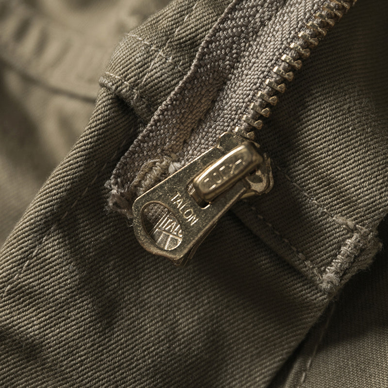 Type M-42 Paratrooper Field Jacket