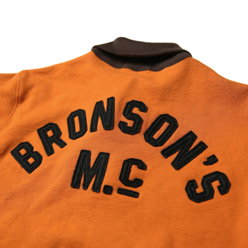 1920s Drinking Team Motorcycle Racing Sweatshirt