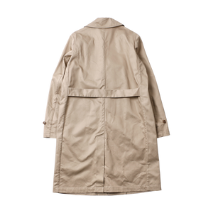 1950s US NAVY khaki Rain Coat