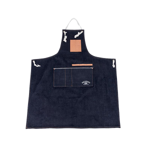 Cafeshop Canvas Work Apron
