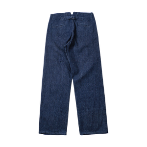 Old Fashion 10oz Linen Denim Jeans