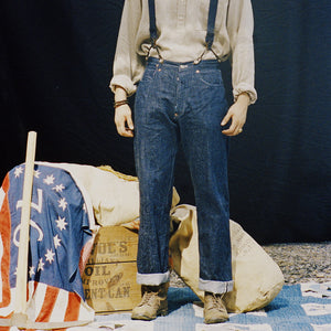 1876 Miner's Jeans
