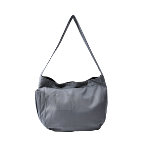 City Commuter Canvas Shoulder Bag