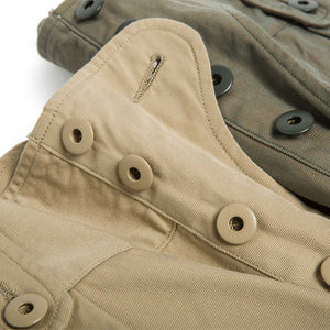 Canadian Forces Gabardine Tank Shorts