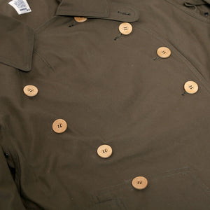 French Army P421 Motorcycle Windbreaker