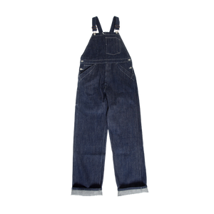 1910s One Pocket Overalls