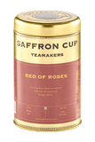 Bed Of Roses Tea - saffroncup1