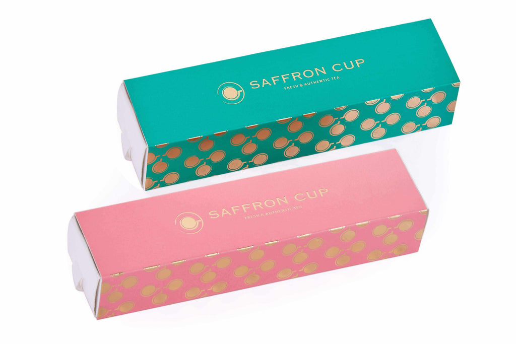 Slider Box - Pack of Two - saffroncup1
