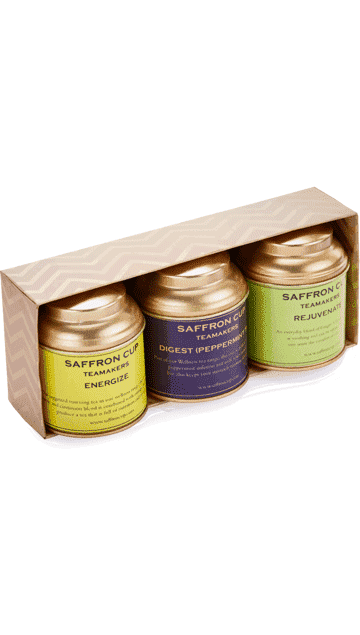 Wellness Pack - saffroncup1