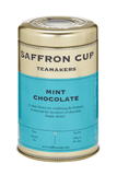 Mint Chocolate Tea - saffroncup1