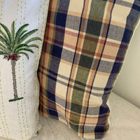 zero waste european pillowcase set