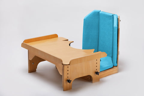 Side Support Chair