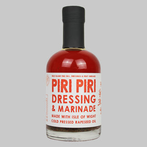 Piri Piri Dressing and Marinade